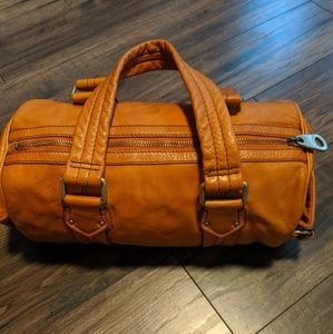 Genuine Marc by Marc Jacobs Whiskey colored bag